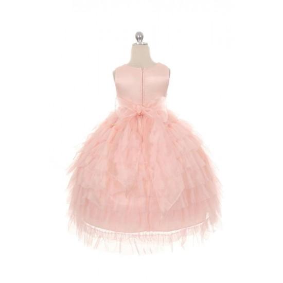 Rochie Princess peach