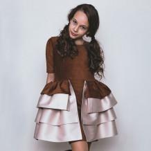 Rochie fete Autumn Dream