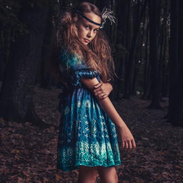 Rochie Bohemian Chic