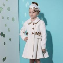 Palton elegant Laura