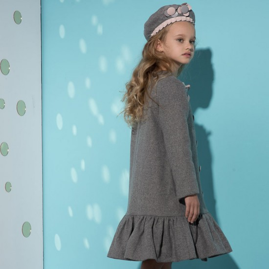 Palton elegant Margot