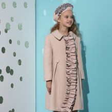 Palton elegant Matilda